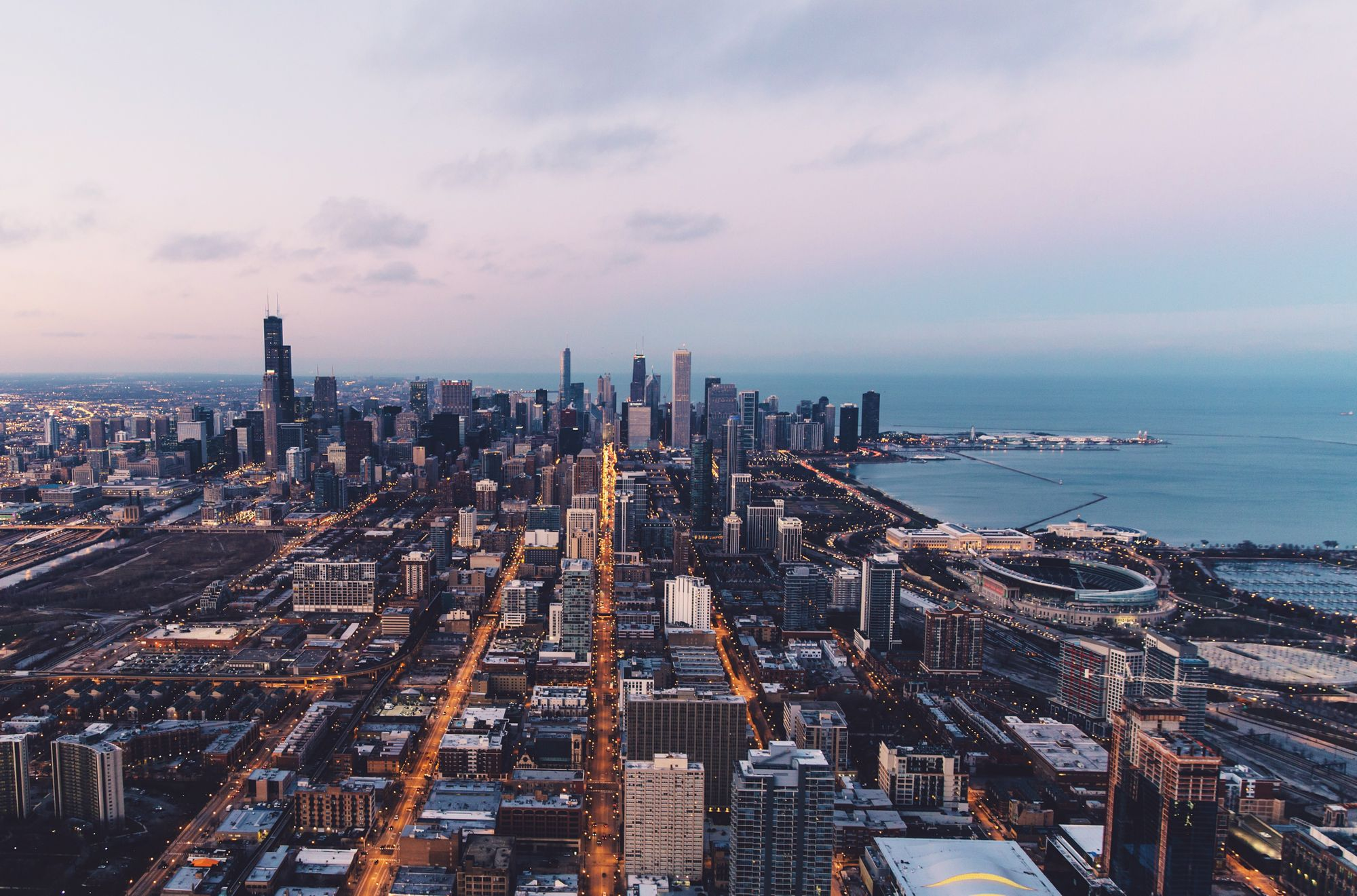 Must Do Adventures in Chicago this Spring