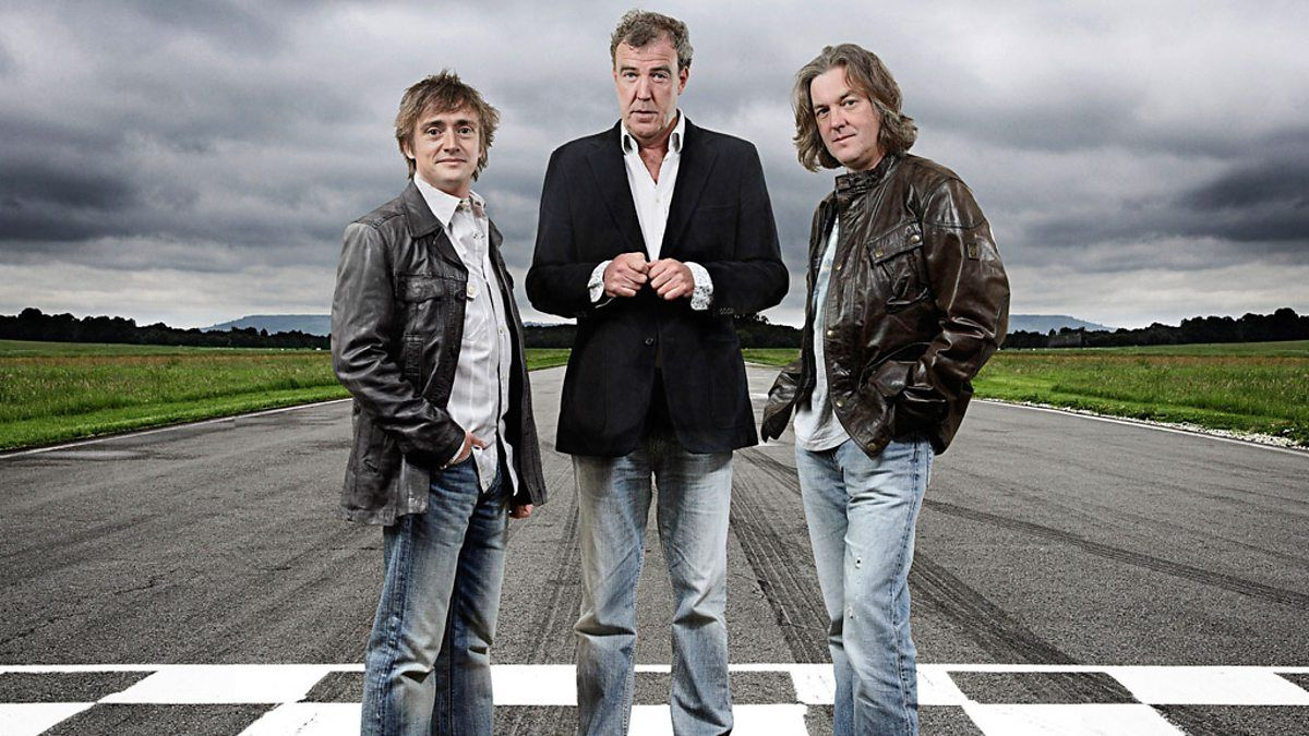 The Top Gear moments that top our list
