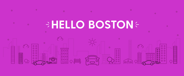 Getaround Officially Rolls Into Boston