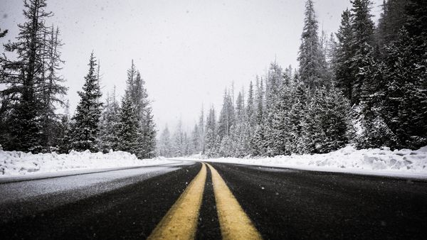 4 road trip must do's this winter