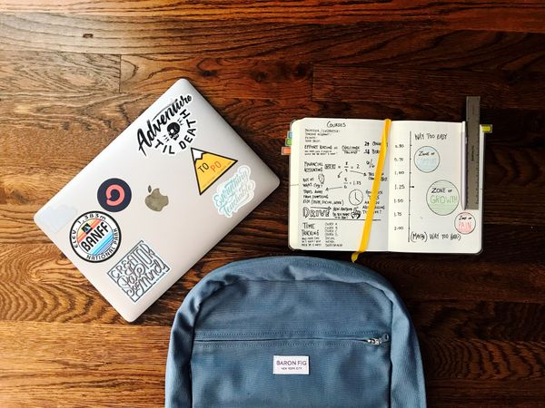 Back to school with Getaround
