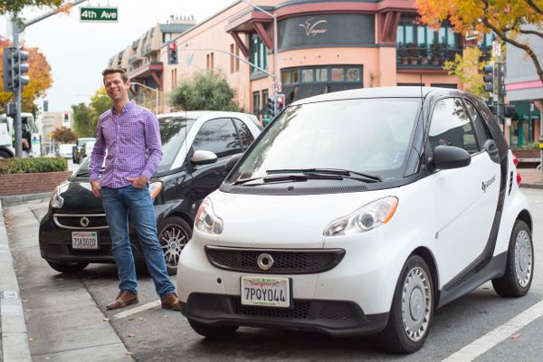 #GetaroundGainfully with these carsharing keys to success