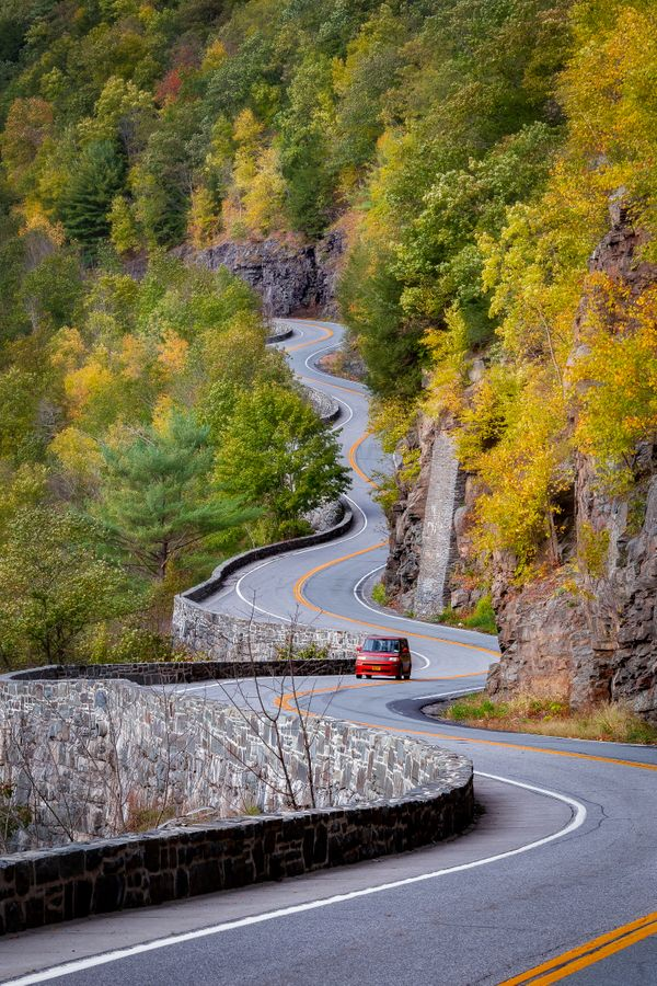 Get out there: scenic fall drives
