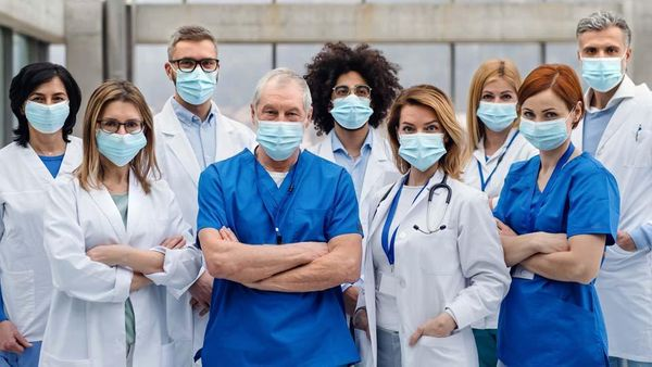 How the Getaround community is supporting healthcare workers